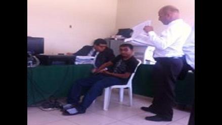 Chiclayo: liberan a presunto violador de niña de 13 años