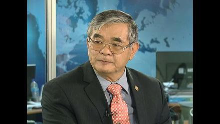 Marco Miyashiro lamentó la falta de información sobre la época del terrorismo