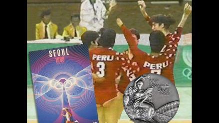 Efemérides del 29 de setiembre: Perú consigue la medalla de plata en Seúl