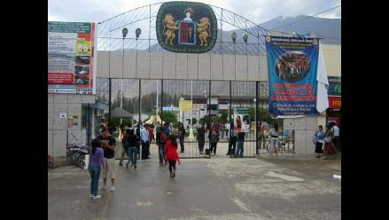 Huánuco: denuncian a docentes por beber licor dentro de universidad