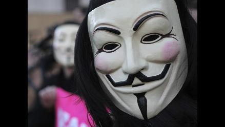 Anonymous atacó webs saudíes para evitar ejecución de joven activista