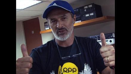 Carlos Alcántara: así fue su paso por RPP Noticias