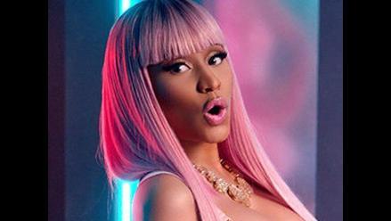Nicki Minaj lanzará comedia en TV sobre su vida