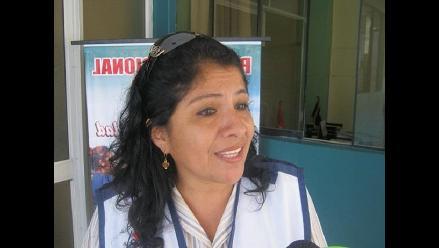 Chiclayo: regidora Hernández respalda a su par Liliana Barrantes