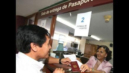Visa Schengen: Pasaportes actuales servirán para viajar a Europa