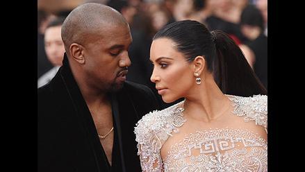 Kim Kardashian: bebé nacería en Navidad