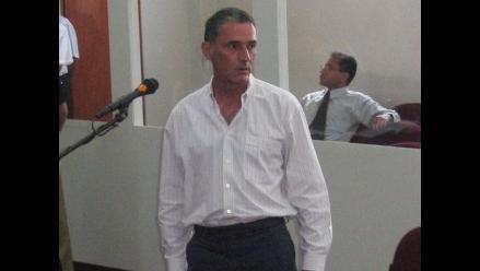 Vacchelli pide que se apruebe proyecto que impida a exterroristas ocupar cargos públicos