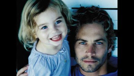 Paul Walker: Hija demanda a Porsche por muerte de su padre