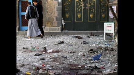Yemen: 30 civiles muertos tras bombardeo a una boda