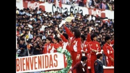 YouTube: un día como hoy Perú ganó la medalla de plata en Seúl 88
