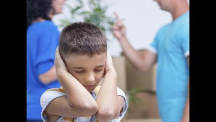 El estrés en la infancia influye en la salud cardiaca del adulto