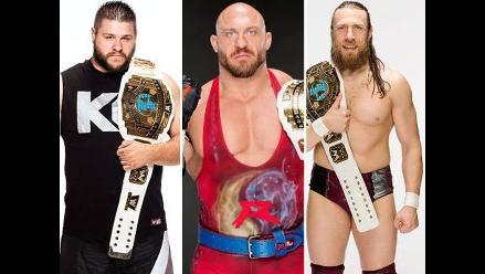 WWE: los campeones intercontinentales más conocidos de la historia