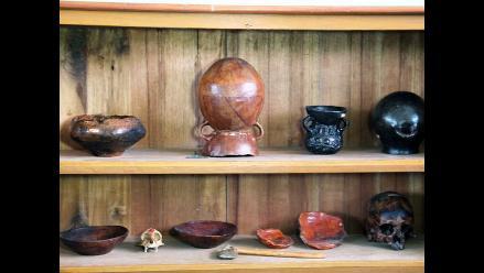 San Martín: descubren restos arqueológicos en área de conservación