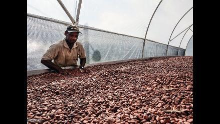 Venezuela elaborará la moneda de chocolate más grande del mundo