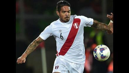 Selección Peruana: Juan Vargas no debería venir al Perú, recomienda Betis