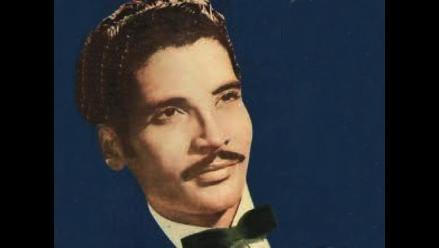Publicarán biografía con canciones y fotos inéditas de Daniel Santos