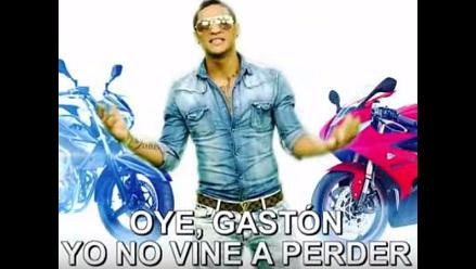 Gastón Acurio: escucha el reggaetón que le dedicó Jonathan Maicelo