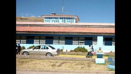 Puno: denuncian que hospital Nuñez Buitrón no tiene libro de reclamaciones