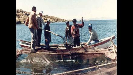 Puno: la pesca será una de las actividades afectadas por El Niño