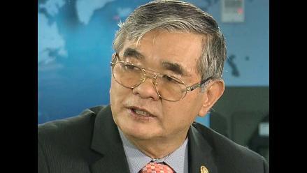 Marco Miyashiro criticó la postura del Poder Judicial ante el terrorismo