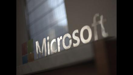 Colombia firma acuerdo de cooperación con Microsoft