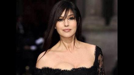 Monica Bellucci: Sus 8 roles más sensuales