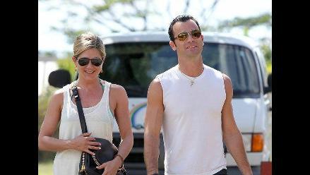 ¿Qué famoso lloró en la boda de Jennifer Aniston y Justin Theroux?