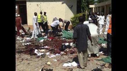 Amnistía Internacional: 1.600 civiles muertos en ataques de Boko Haram