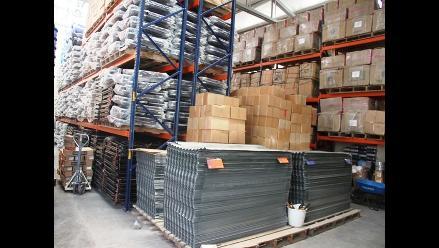 Chiclayo: 250 toneladas de ayuda humanitaria por lluvias de