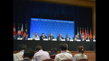 Negociaciones para la firma del Acuerdo Transpacífico continúan