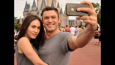 Divorcio de Megan Fox y Brian Austin Green ¿Quién le pagará a quién?