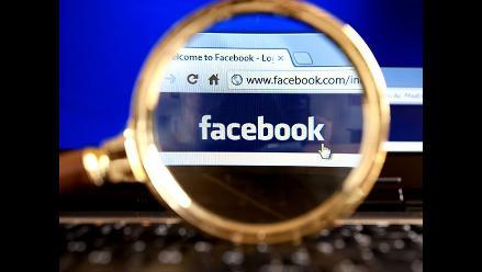 Facebook: Algunos usuarios reportaron a la policía la caída de la red social