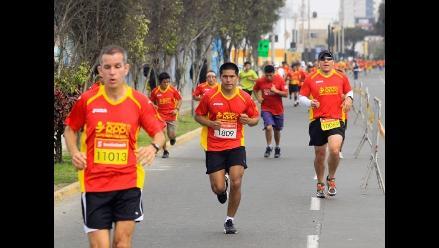 Maratón RPP Scotiabank: recuerda las rutas de las carreras de 10 y 21 kilómetros