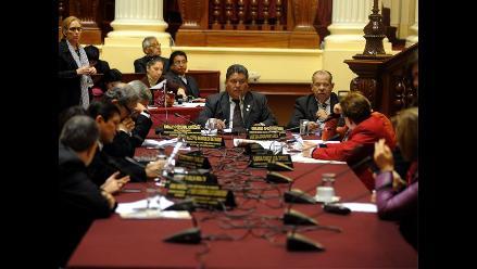 Presidente de Comisión de Defensa en desacuerdo con patrullaje militar