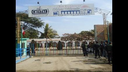 Chiclayo: roban equipos de