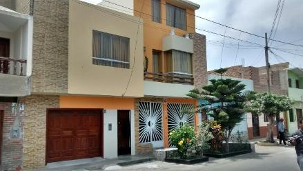 Chimbote: allanan viviendas de prófugos Espinoza y Agapito