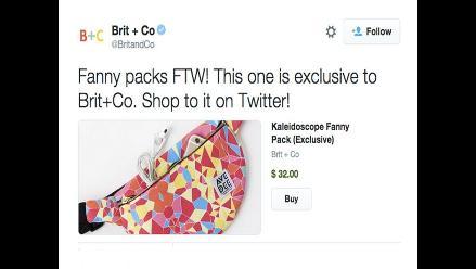 Twitter impulsa su botón de compras asociándose con más comercios