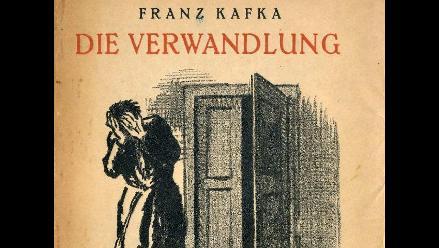 La metamorfosis de Kafka cumple cien años