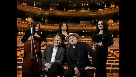 We All Together vuelve a juntarse para concierto sinfónico