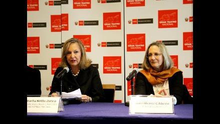 Radio Filarmonía suscribe convenio con Ministerio de Cultura