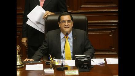 Lava Jato: Congreso debate hoy pedido para investigar caso