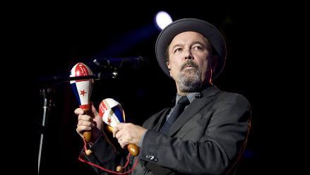 Sony Music reedita en vinilo a Rubén Blades y El Gran Combo