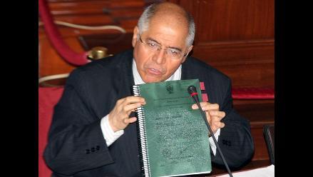 CNM indaga mención a juez San Martín en agenda atribuida a Heredia
