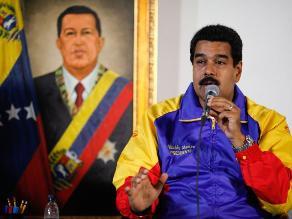 Venezuela: Maduro propone reformar plan de Gobierno de Chávez hasta 2030