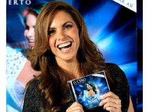Lucero conducirá los Latin American Music Awards
