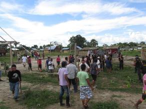 El Niño: más de 500 familias serán desalojadas de quebradas en Trujillo