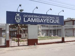 Lambayeque: nuevo gerente de Agricultura pidió apoyo durante gestión