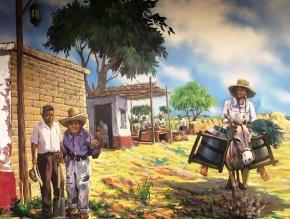 Trujillo: distrito de Moche cumple 466 años de creación histórica