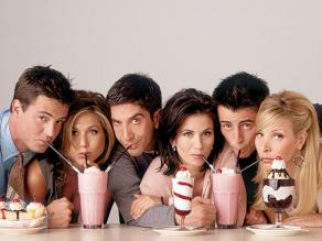 Friends: 'Ross Gellar' regresa a la TV