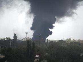 Rusia dice que los bombardeos contra yihadistas se coordinan con Siria